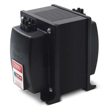 Transformador Voltagem Bivolt 5000VA/3500W - Emplac