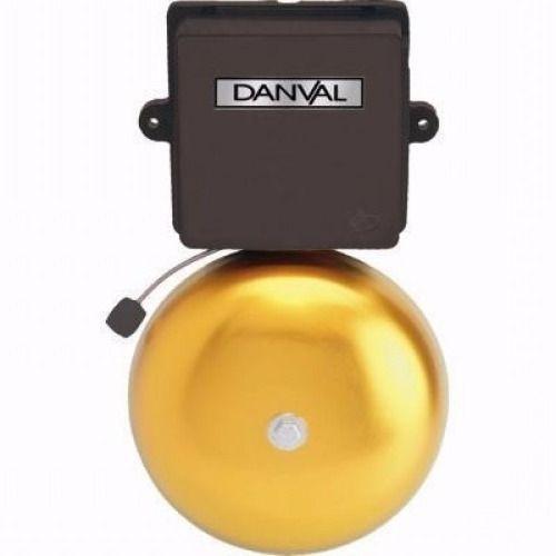 Campainha Alarme CA02 de 127v - Danval