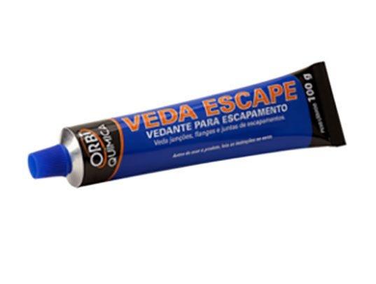 Veda Escape Bisn. 100gr - Orbi