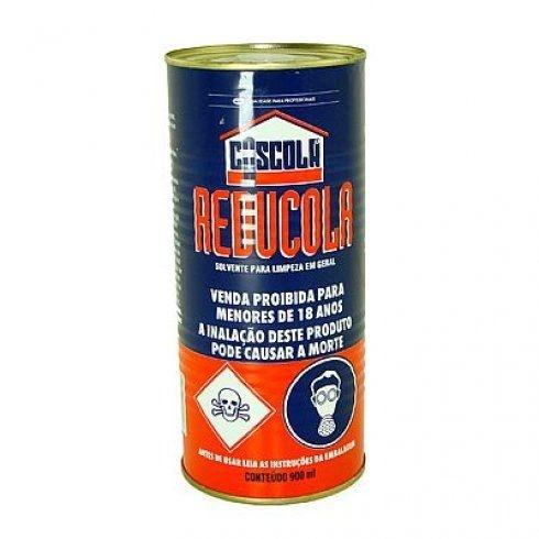 Reducola Solvente para Cascola 1L - Henkel