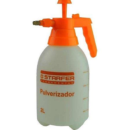 Pulverizador para Plantas Compressão Prévia 2L - Starfer