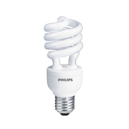 Lampada Fluorescente Espiral 23W Mini 127V -Philips