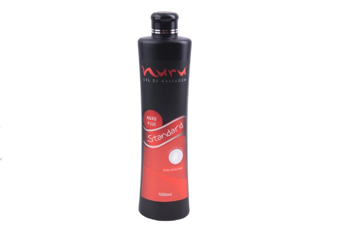 Gel  para Massagem Sensual Nuru Standard 500 ml