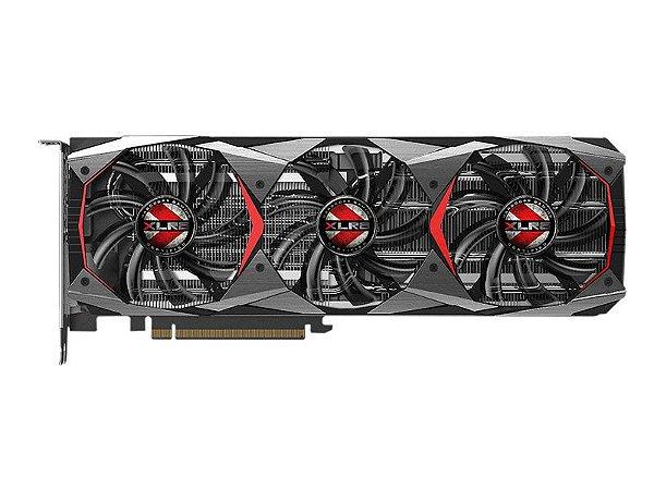 Geforce Pny Nvidia Gtx 1080Ti Xlr8 Gaming Oc 11Gb Ddr5 352Bit 11.010Mhz