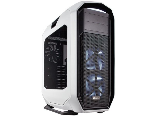 Gabinete Gamer Corsair Graphite Series 780T Full Tower Branco