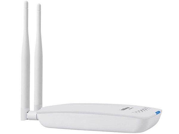 Roteador Wireless Intelbras Inet 4750031 Hotspot 300 Poe Passivo