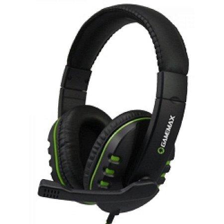 Headset Gamer gamemax Hg333 p2