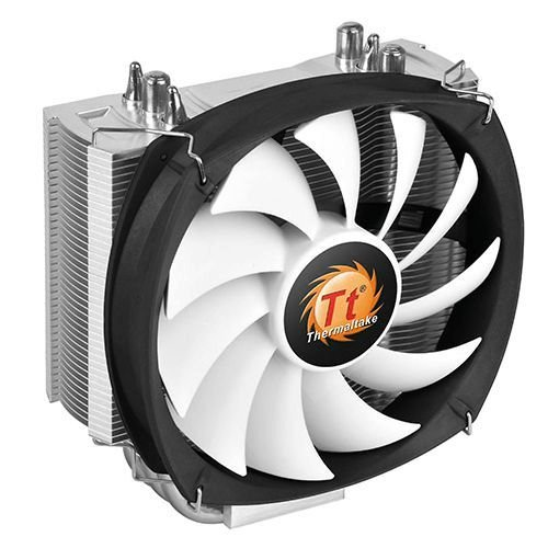 Cooler Thermaltake frio silent fan 120mm CL-P001-AL12BL-B
