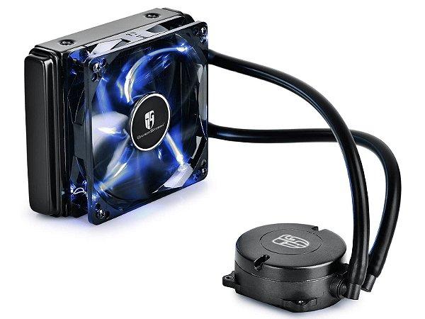 Water cooler Maelstrom 120T Azul, DP-GS-H12RL-MS120TAM4