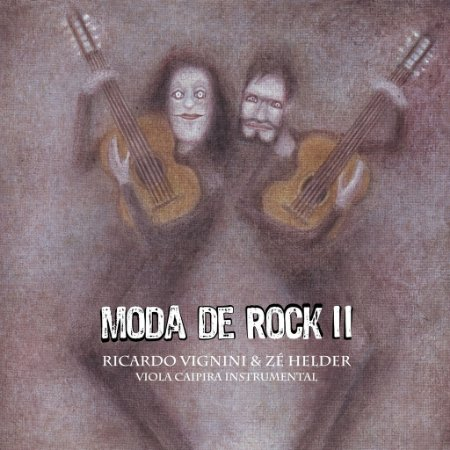 CD Moda de Rock II
