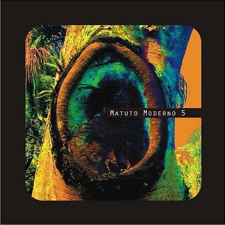 CD Matuto Moderno 5