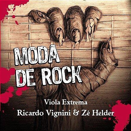 CD Moda de Rock & Viola Extrema