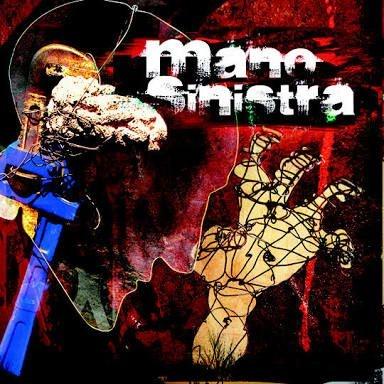 CD Mano Sinistra