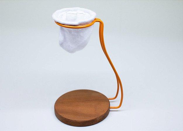 Coador de café individual - M106