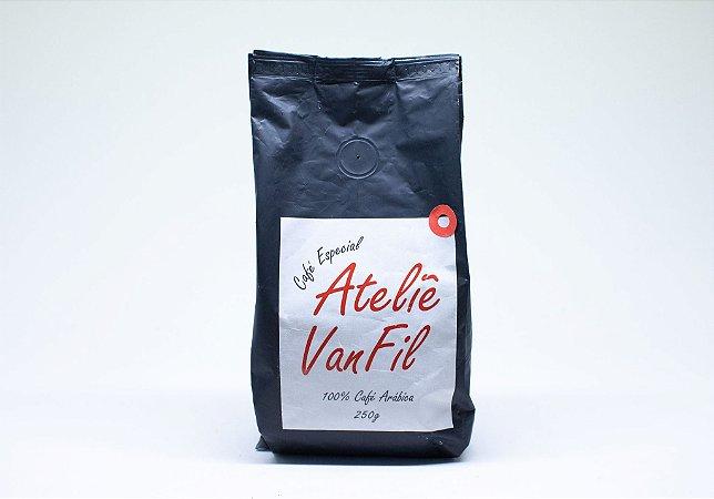 Café especial Ateliê VanFil - Chocolate