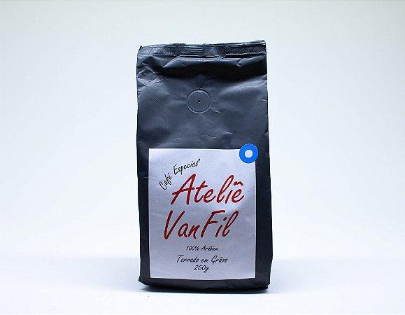 Café especial Ateliê VanFil - Frutado