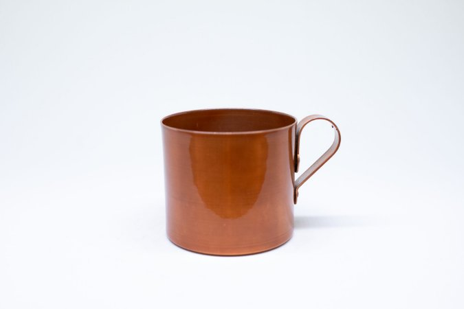 Caneca para moscow mule 300ml