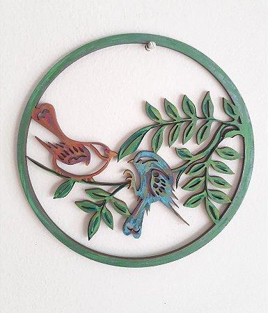 Mandala Casal