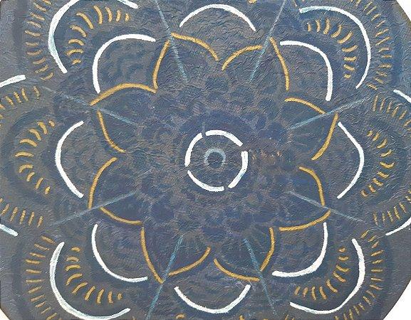 Mandala Iluminada