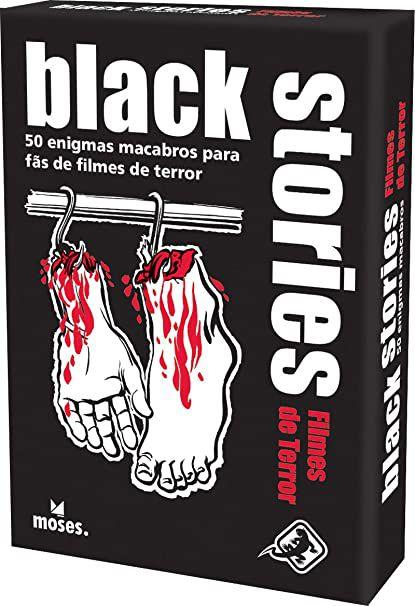Black Stories - Filmes de Terror