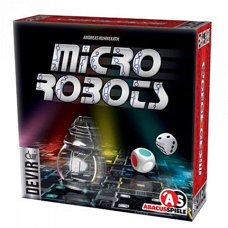 Micro Robo