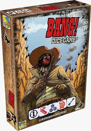 Bang : Dice Game