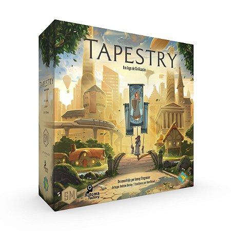 Tapestry ( Pré - venda )