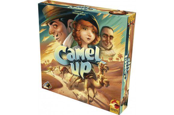 Camel Up (pré venda)