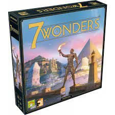 7 Wonders 2a Edição