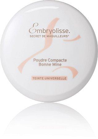 "Pó Compacto ""Bonne Mine"" Pele boa"