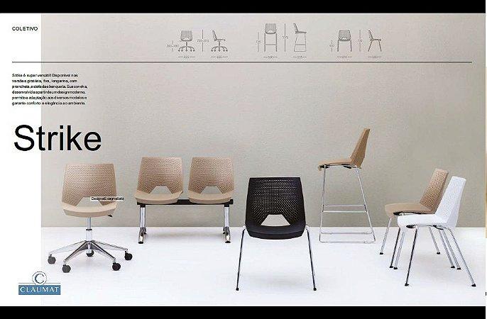 Linha cadeiras strike