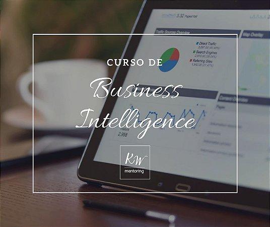Curso de Business Inteligence -Modalidade Online