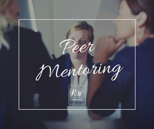 Peer mentoring - Presencial