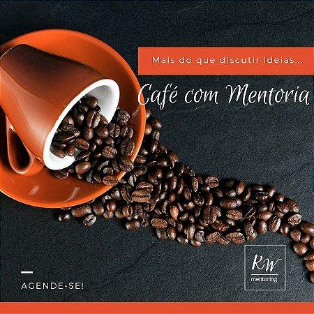 Café com Mentoria