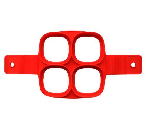 Forma de Silicone Stick Flippin / 4 cavidades grandes