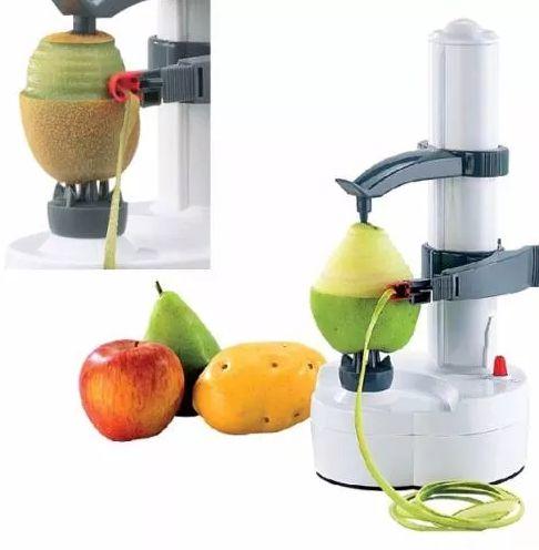 Descascador elétrico de Frutas e Legumes