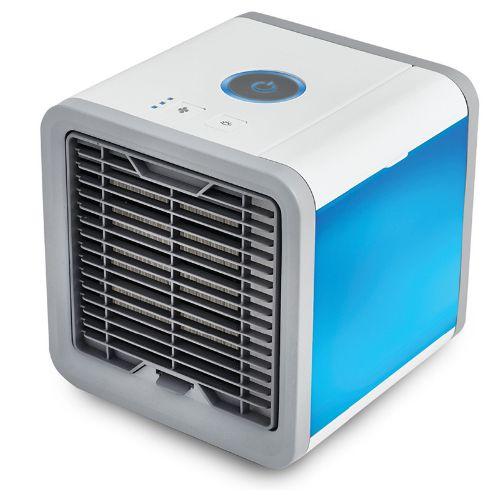 Refrigerador de Ar Portátil Air Cooler - Ultra Silencioso