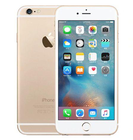 Iphone 6s Apple Original 64 Gb