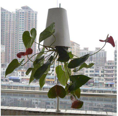 Sky Planter - O Vaso Invertido