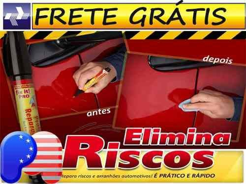 Caneta Tira Riscos Automotivo Fix It Pro - kit com 4 unidades
