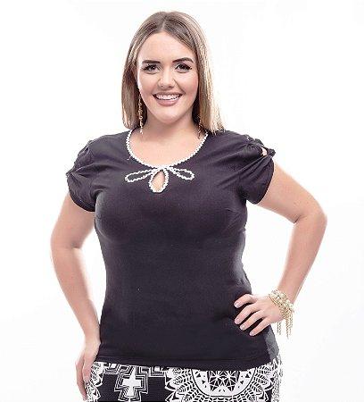 Blusa Plus Size Rebeka