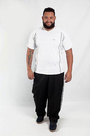 Calças Masculina Plus Size Esportiva Tactel