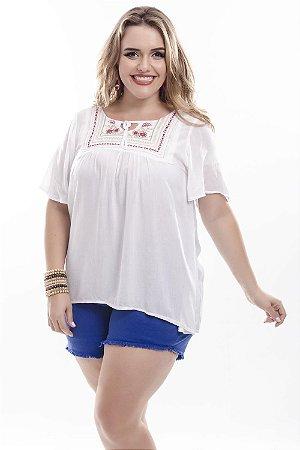 Blusa Plus Size Athena
