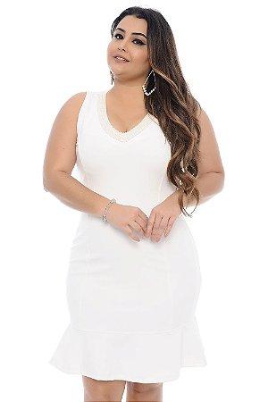 Vestido Plus Size Betina