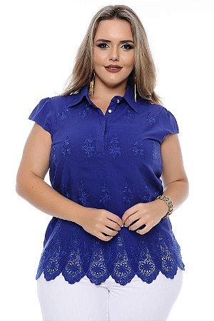 Blusa Plus Size Rebeca