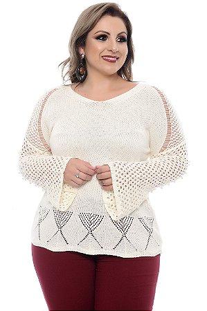 Blusa Plus Size Loren