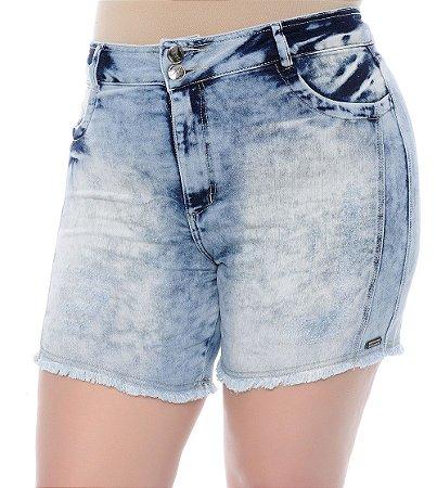 Shorts Plus Size Wynona