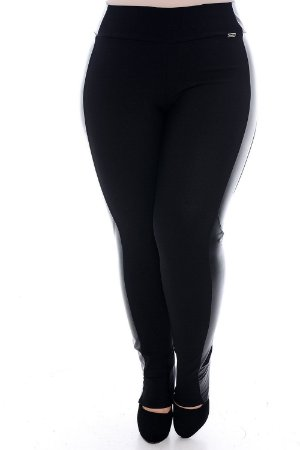 Calça Plus Size Elvira