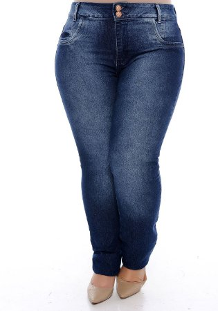 Calça Plus Size Lawrence