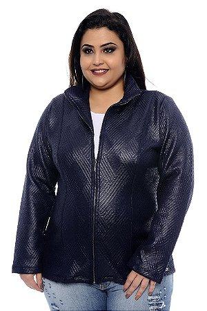 Jaqueta Plus Size Liria